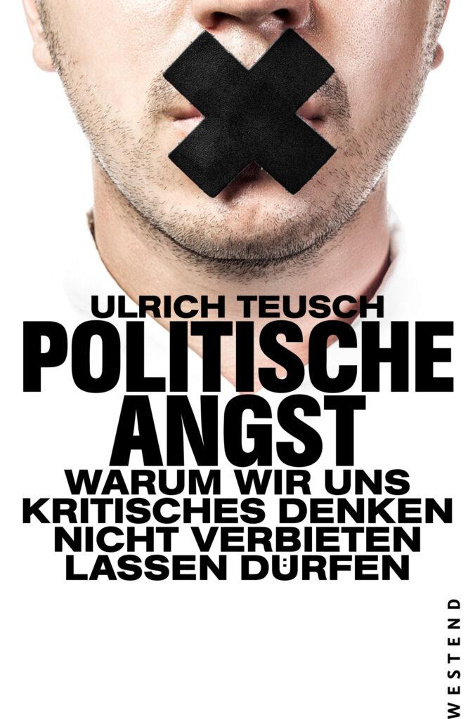 """1bis19, Buchrezension """"Politische Angst"""""""